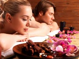 Sensual Couples Massage 2
